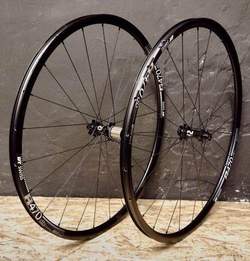 DT Swiss R470 Novatec D411/D412 Pillar Gravel Wheels Lightweight Gravel Wheels Aluminum Bicycle Wheels 28 on Order London