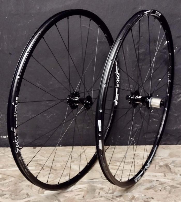 DT Swiss X 392 Novatec 791/792 Pillar MTB & Gravel bike wheels 29 inch / 700c on request Rzeszow Warszawa Krakow