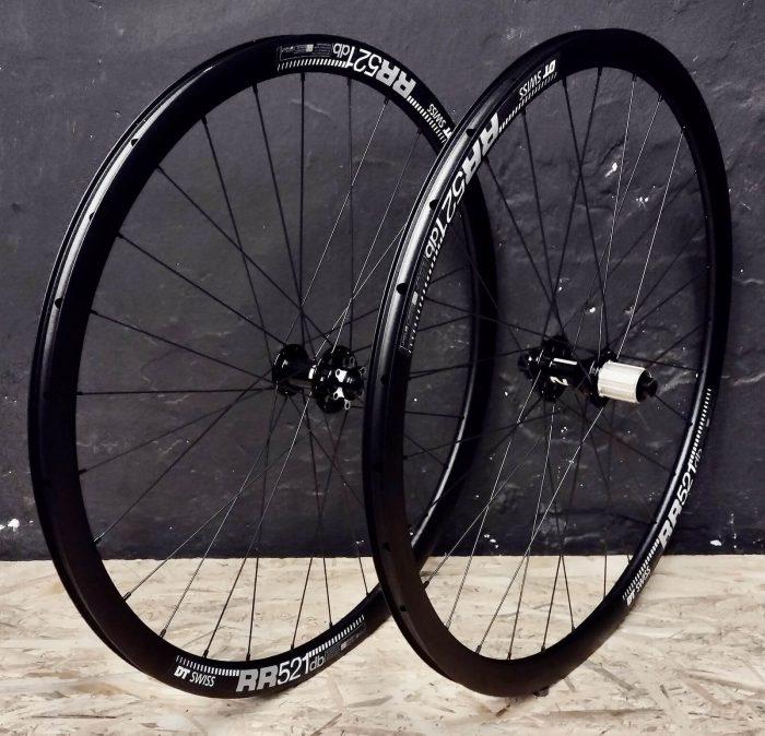 "DT Swiss RR 521 Novatec 791/792 Pillar Road Lightweight Aluminum Bicycle Wheels 28"" 29"" 700C Rzeszow Warsaw Cracow"