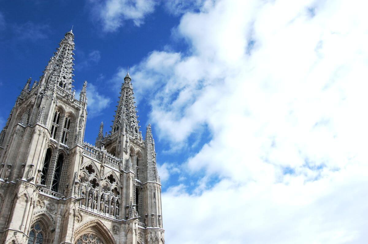 Vuelta a España 2021 Catedral de Santa María de Burgos