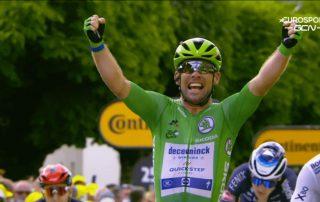 Tour de France 2021 etap 6