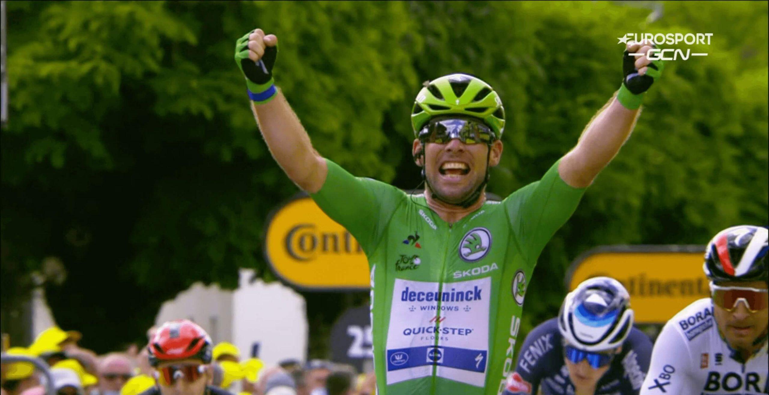 Tour de France 2021 stage 6