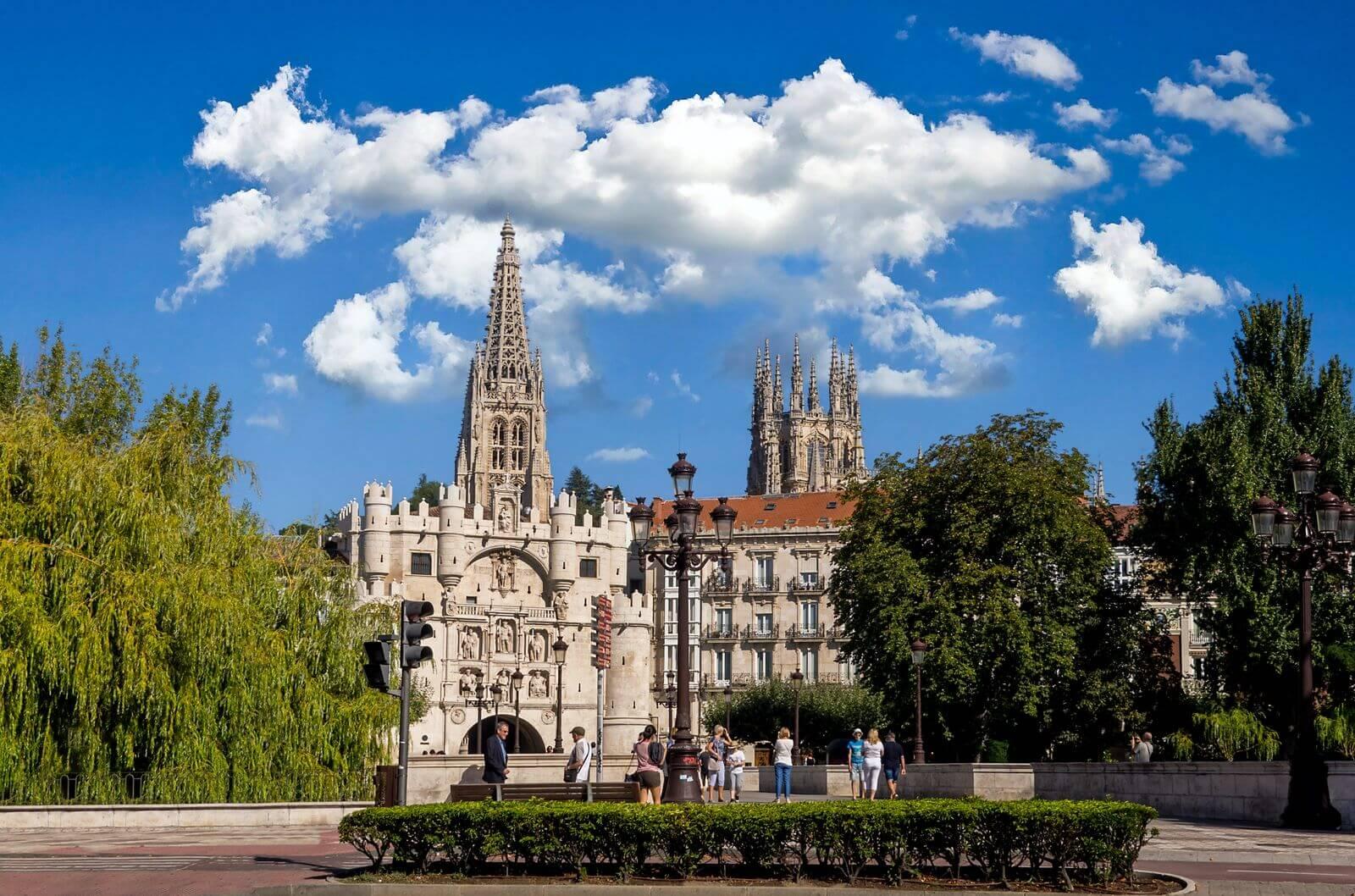 Vuelta a España 2021 Burgos